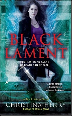 blacklament