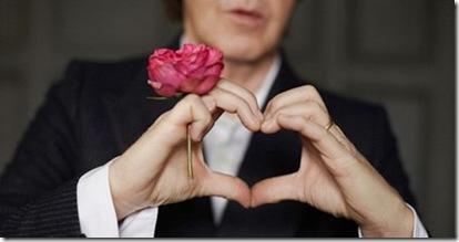 Valentine Paul