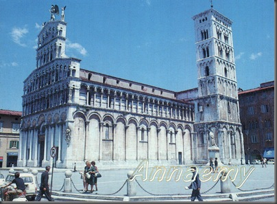 s.michele in foro-lucca