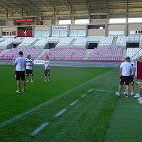 LOGROÑES - AT. ASTORGA FC