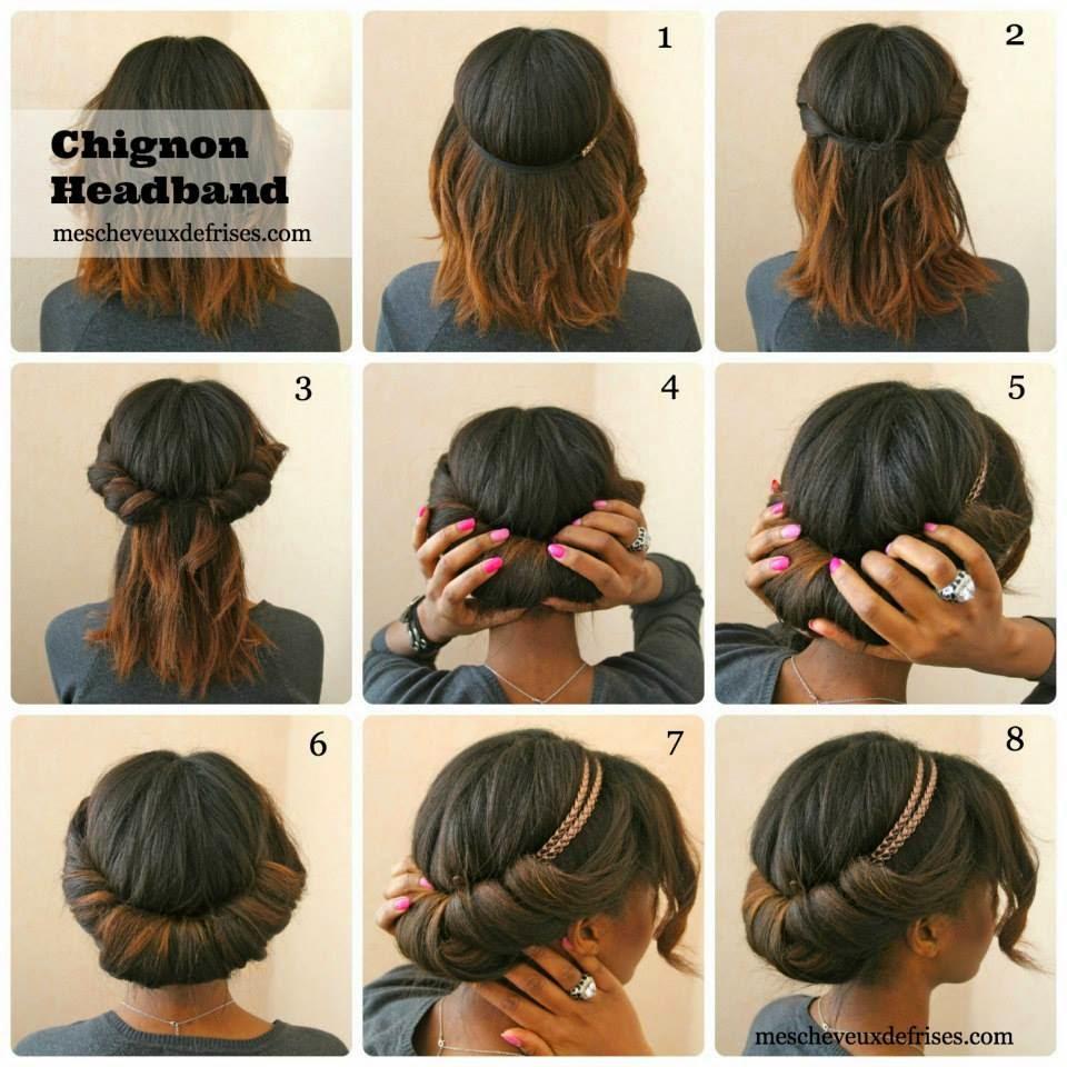 tres beau \u0026quot; swag\u0026quot; deviendra magnifique et super class et pour tout les jours  un bandeau simple suffira pour cette coiffure bref .
