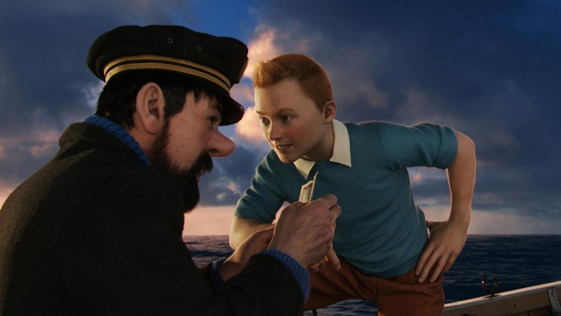 Le avventure di Tintin gall8