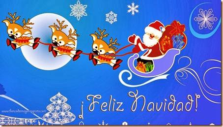imagenes-para-navidad-y-a%25C3%25B1o-nuevo-2013-con-mensajes-para-compartir-santa-claus-renos