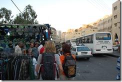 Oporrak 2011 - Jordania ,-  Amman, 19 de Septiembre  07