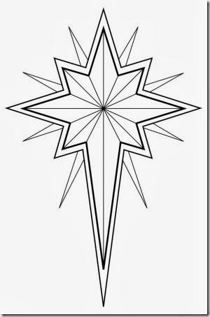 plantilla estrella navidsd (3)