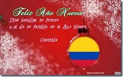 colombia año nuevo