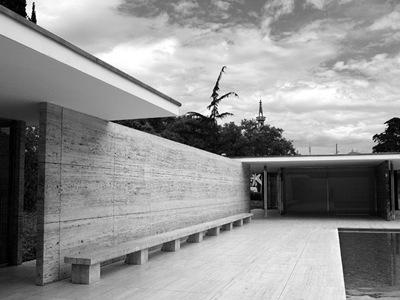 Ludwig Mies Van Der Rohe-minimalismo