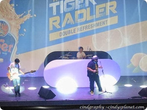 tiger radler 13