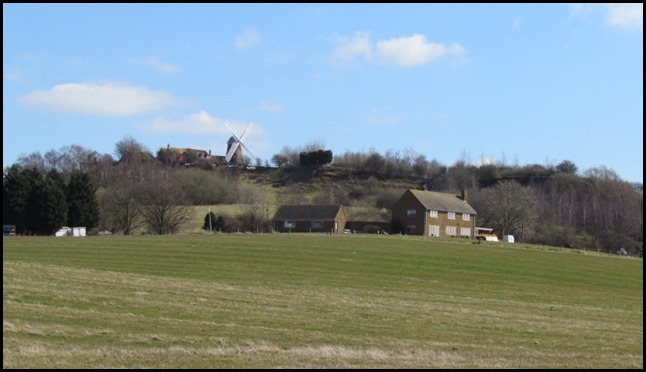 2apr Napton Windmill