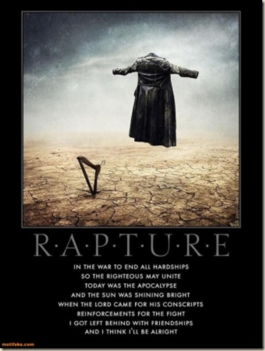 Rapto arrebatamiento humor ateismo cristianismo biblia dios (27)