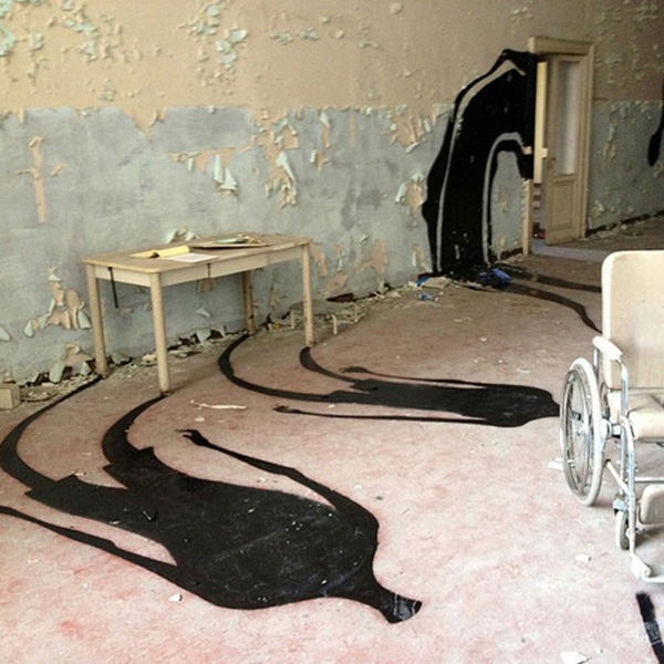 Herbert Baglione shadows 3