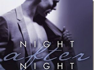 Audio Review: Night After Night (Seductive Nights #1) by Lauren Blakely