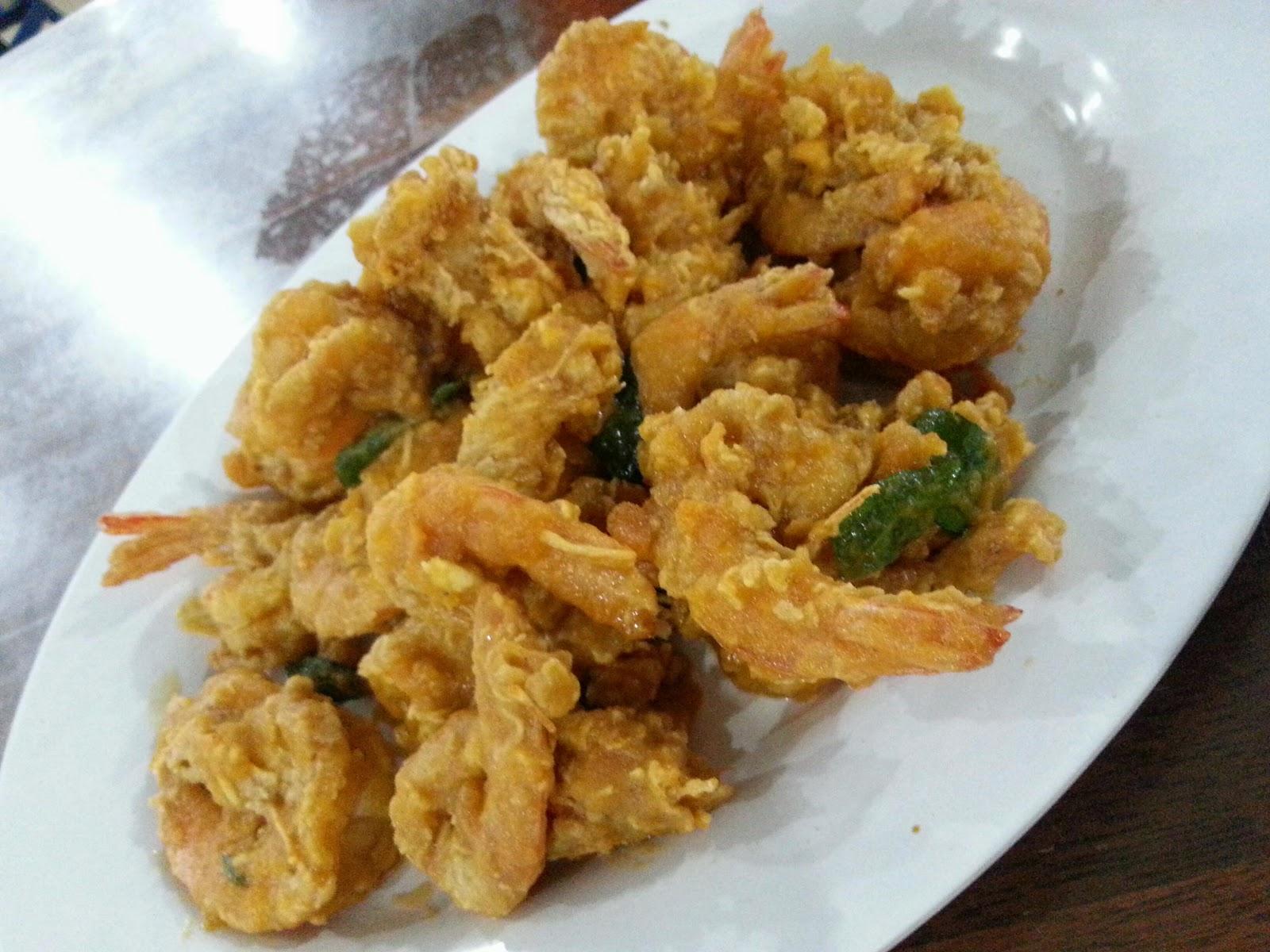 onetwotreat: Aroma Sop Seafood, Muara Karang Jakarta