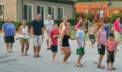 Street Dancers 5, July 2012