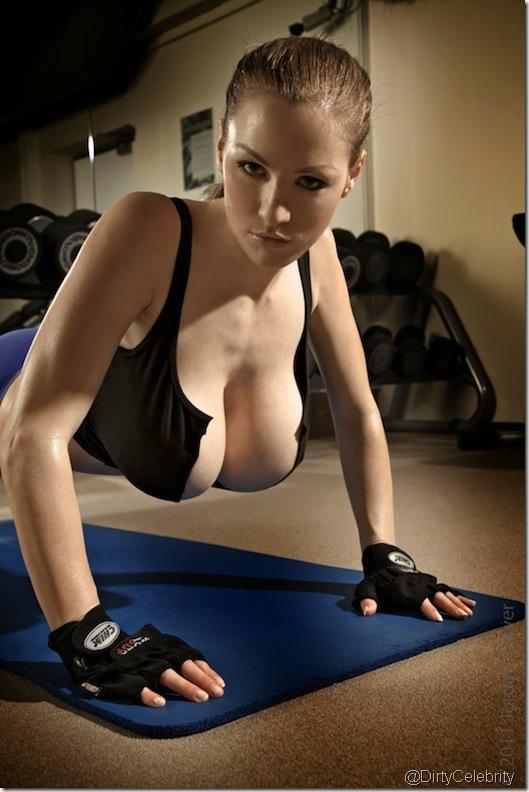 sweaty-Jordan-Carver-Gym-2