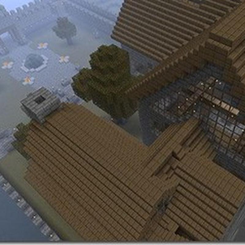 Minecraft 1.2.5 - Isabella 1.2V3 texture pack