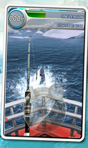 RealFishing3D - screenshot