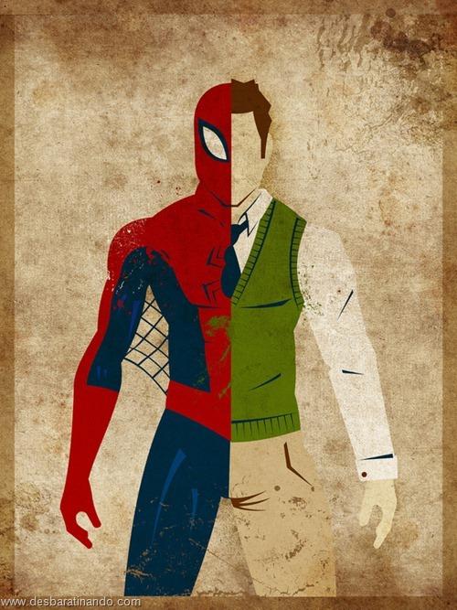 spider-man desbaratinando