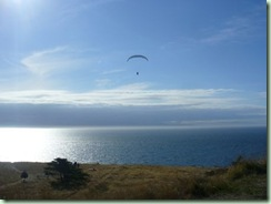 Day 22FtEbey parasailor
