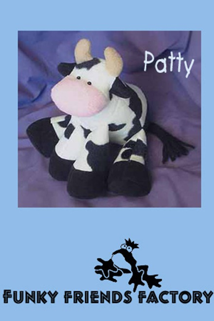 Cow-Patty