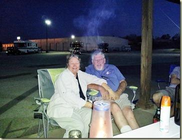Camp FT Carol & Jeff