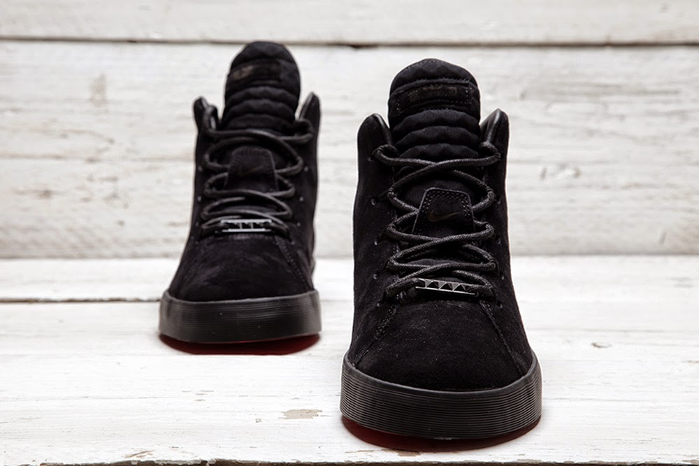 ... Coming Soon8230 8220Lights Out8221 Nike LeBron XII NSW Lifestyle QS ...