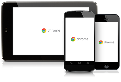 chrome mobile-hero