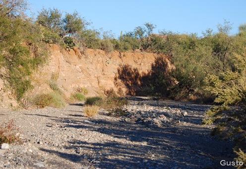 sycamore canyon wash 11-15-2008
