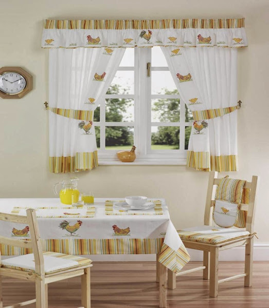 Curtains Kitchen Kitchen Window Curtains
