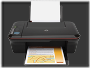 Multifuncional HP Deskjet 3050 J610a-DRIVER
