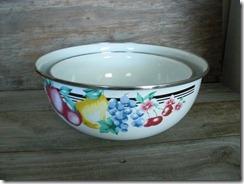 gmi enamel bowls