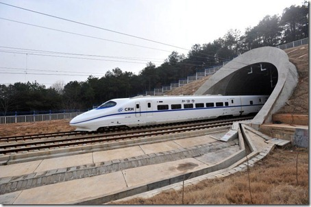 Beijing–Shanghai High-Speed Railway