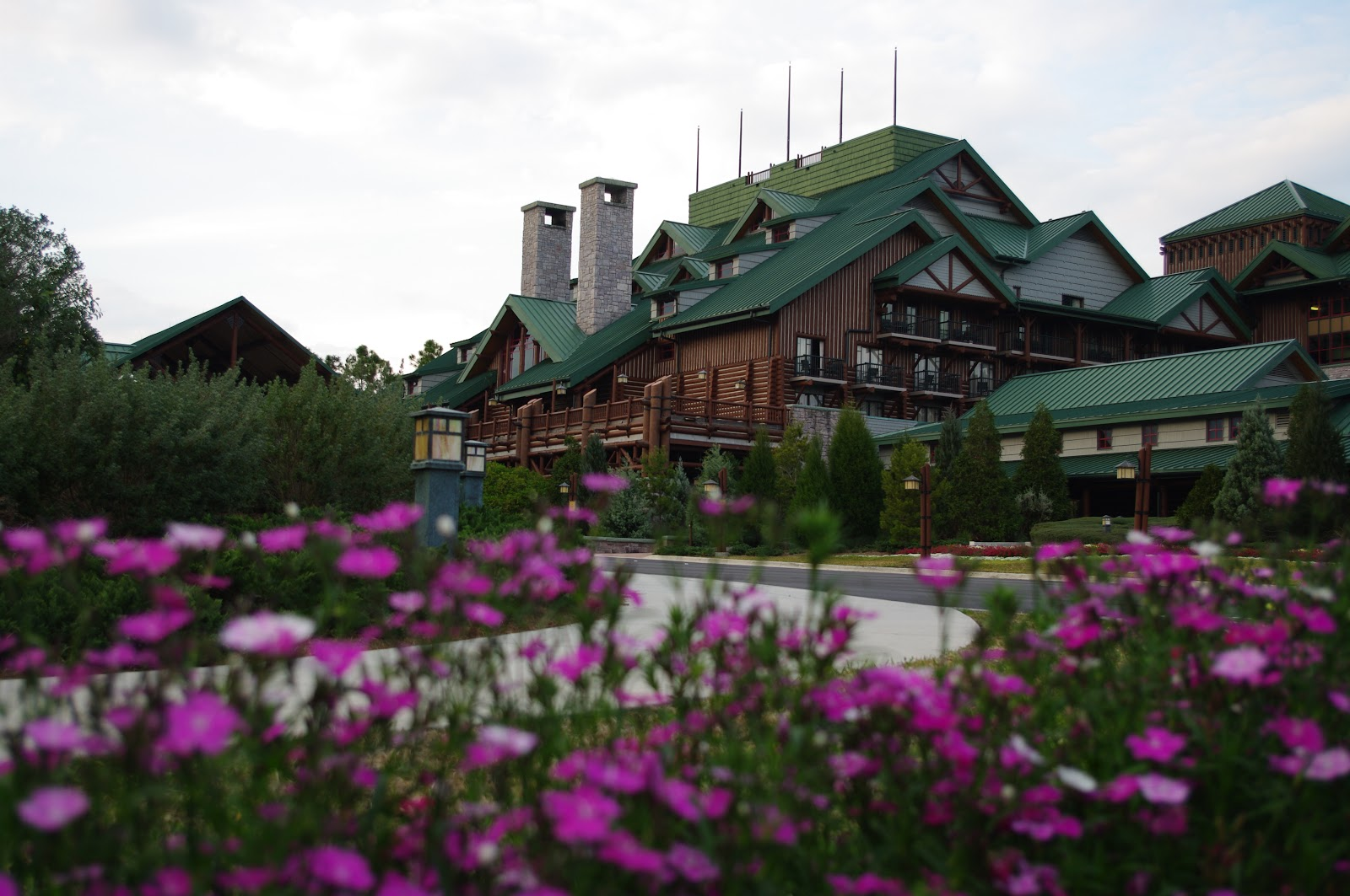 The villas at disney 39 s wilderness lodge st louis for Villas wilderness lodge