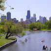 Chicago IL - Lincoln Park