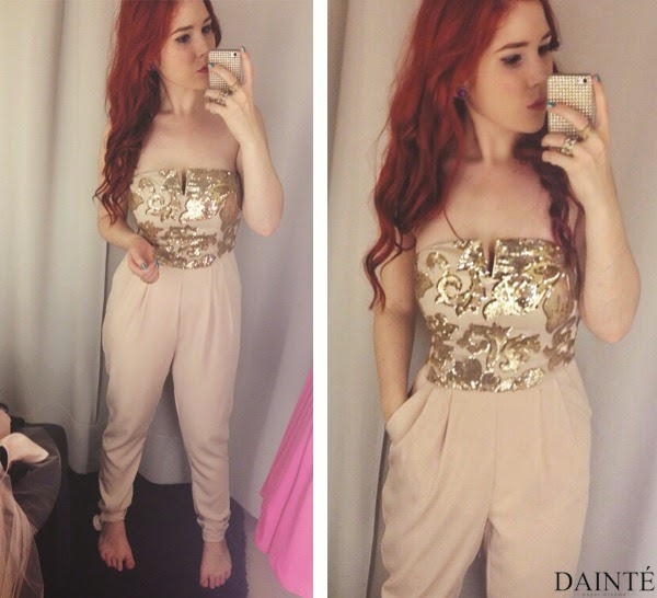ikona ljubljana outfit jumpsuit little mistress girl