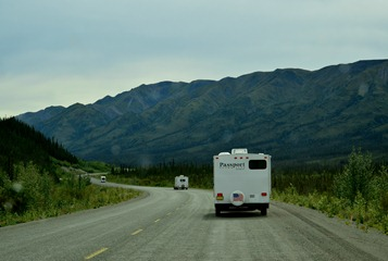 this is what I thought might happen on the Alaska Highway