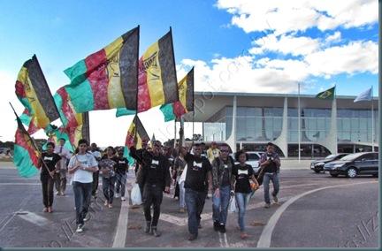 Brasilia Final Greve Fome 325