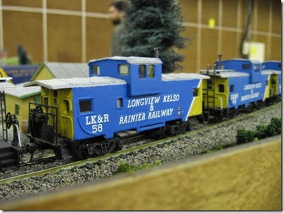 IMG_1040 LK&R Layout at GWAATS in Portland, OR on February 19, 2006