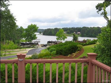 Lake Greenwood Resort and Marina