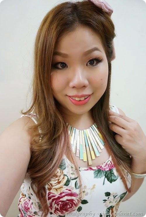 Floral Dress2