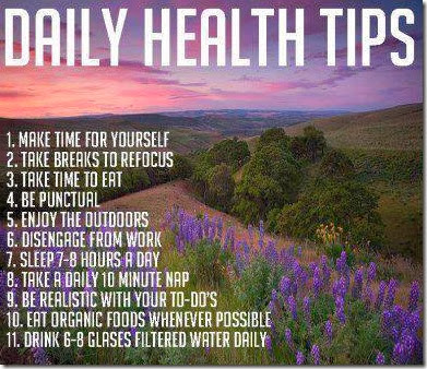 dailyhealthtipsrecreate