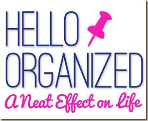 Hello-Organized-Logo