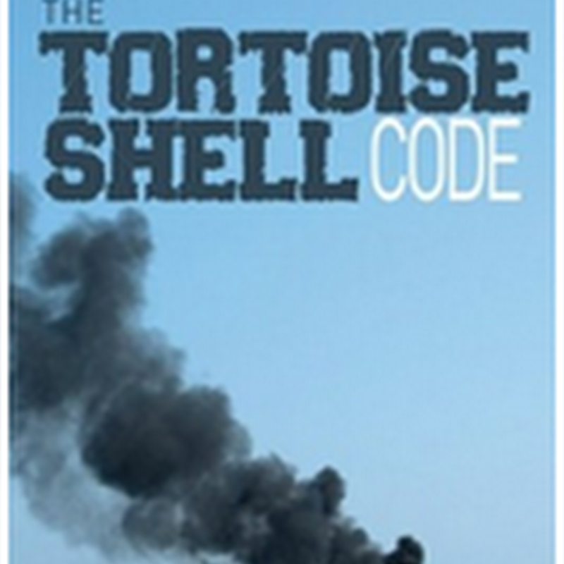 Orangeberry Book of the Day - The Tortoise Shell Code by V Frank Asaro (Excerpt)