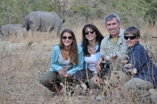blog family rhino