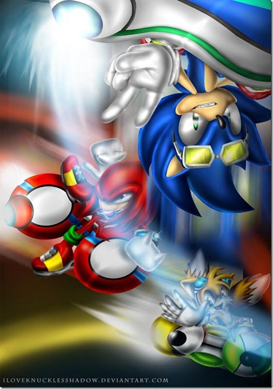 Sonic (99)
