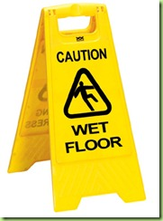 wet-floor