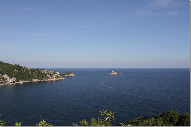 Famous Shark Bay of Koh Tao
