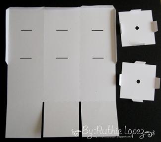 cake box surprise box - Lid SDS - Ruthie Lopez DT 7