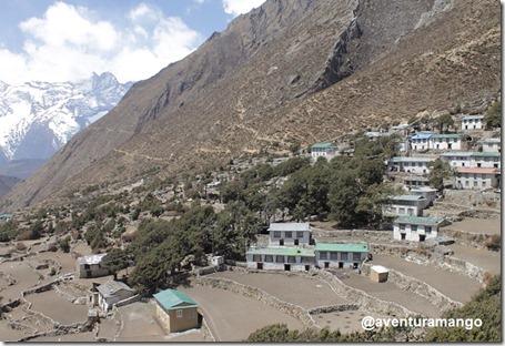 Pangboche Nepal 1