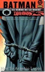 P00012 - Batman v3 #12
